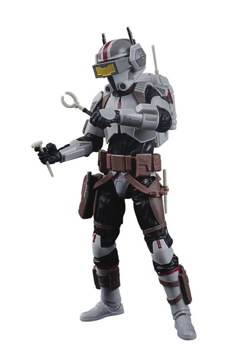 "Star Wars Black Series The Bad Batch Tech  6"" Action Figure"