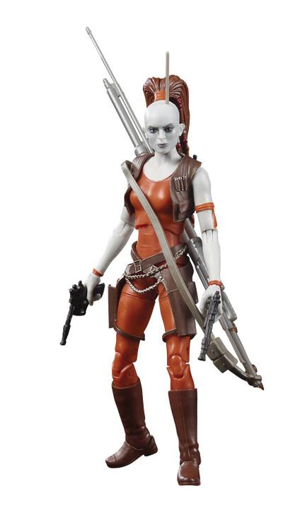"Star Wars Black Series Aurra Sing  6"" Action Figure"