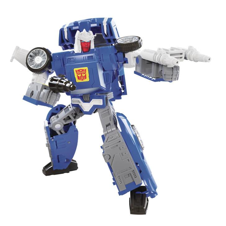 Hasbro Transformers War for Cybertron Tracks