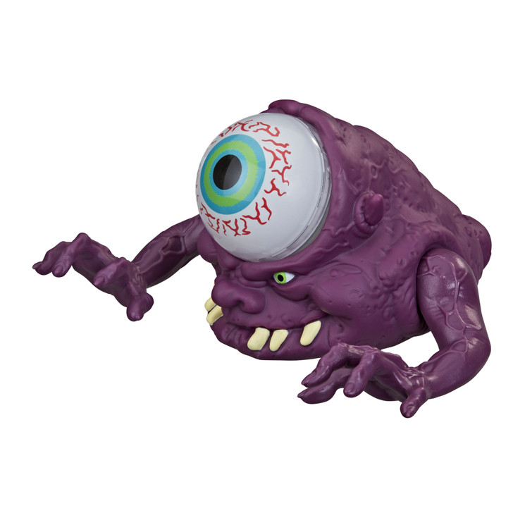 Ghostbusters Kenner Classics The Real Ghostbusters Bug-Eye Ghost Retro Figure