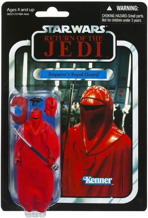 Star Wars  Emperor's Royal Guard VC105 Action Figure