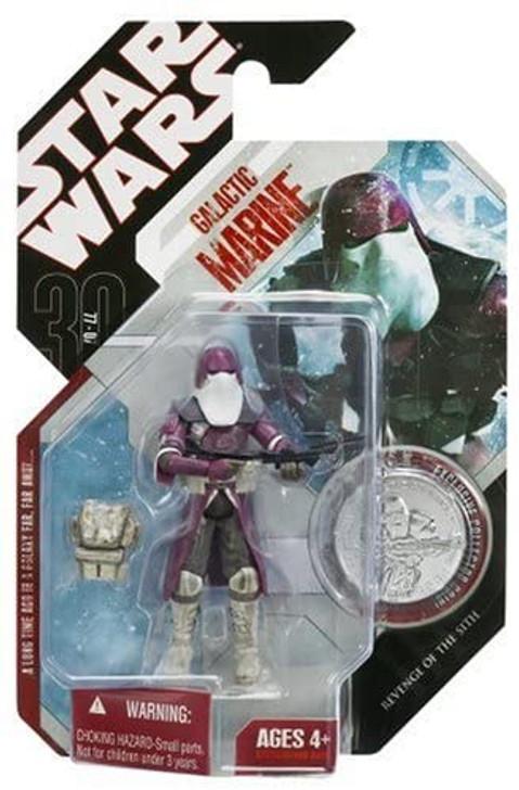 Star Wars 30th Anniversary Galactic Marine Action Figure