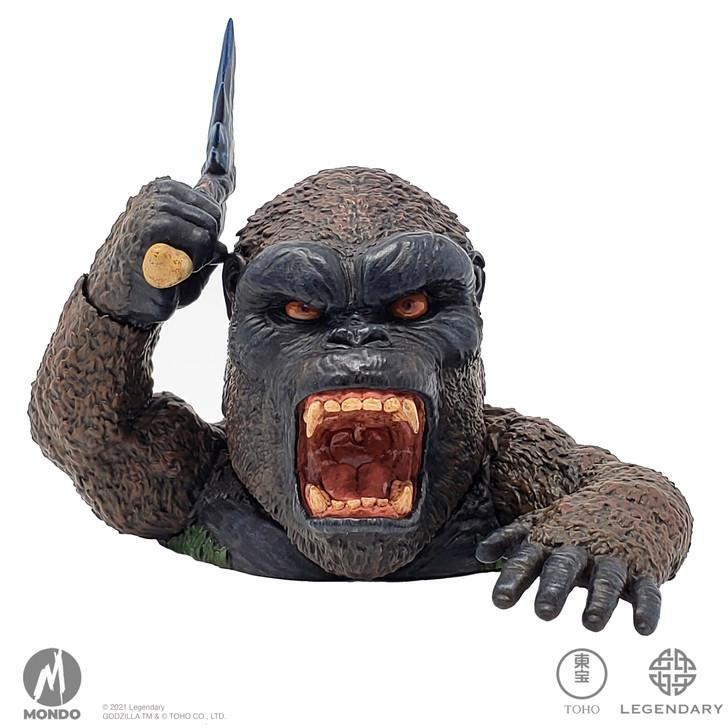 Mondoids Kong Vs Godzilla Kong Vinyl Figure