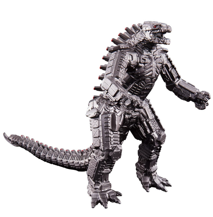 BanDai Movie Monster Series: Godzilla VS Kong (2021) Mechagodzilla Action figure