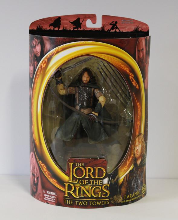 ToyBiz Lord of the Rings Faramir Action Figure