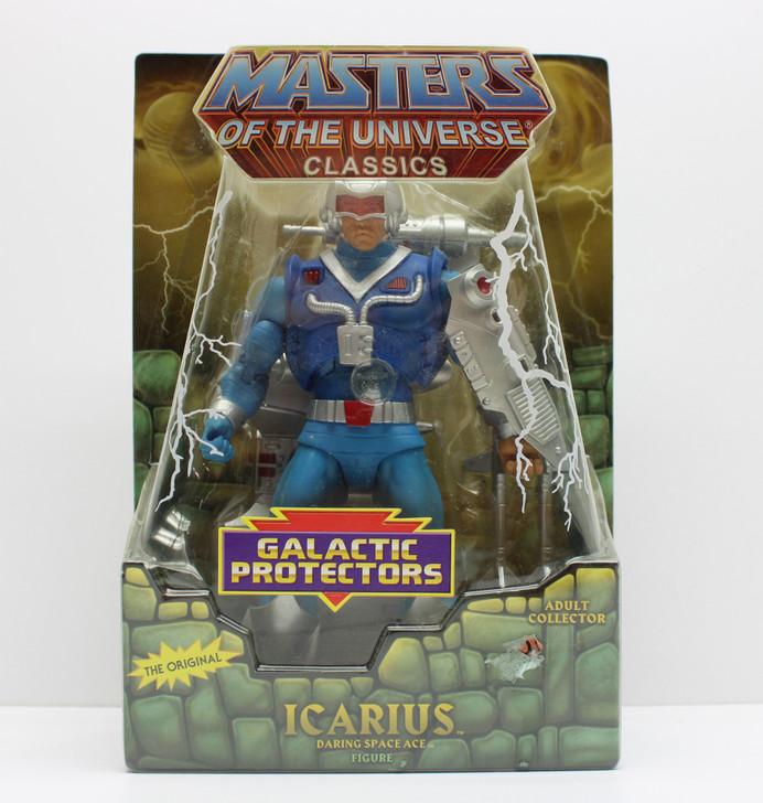 Mattel MOTU Classics Galactic Protectors Icarus action figure