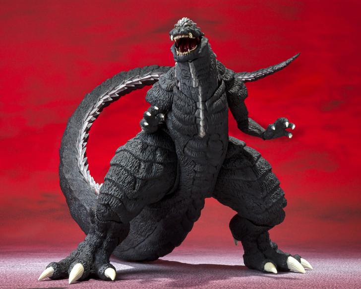 BanDai S.H. MonsterArts Godzilla Singular Point