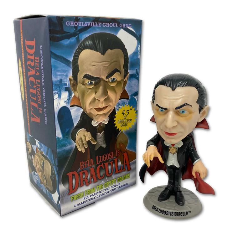 "Bela Lugosi Dracula ""Fresh from the Crypt"" Tiny Terror*"