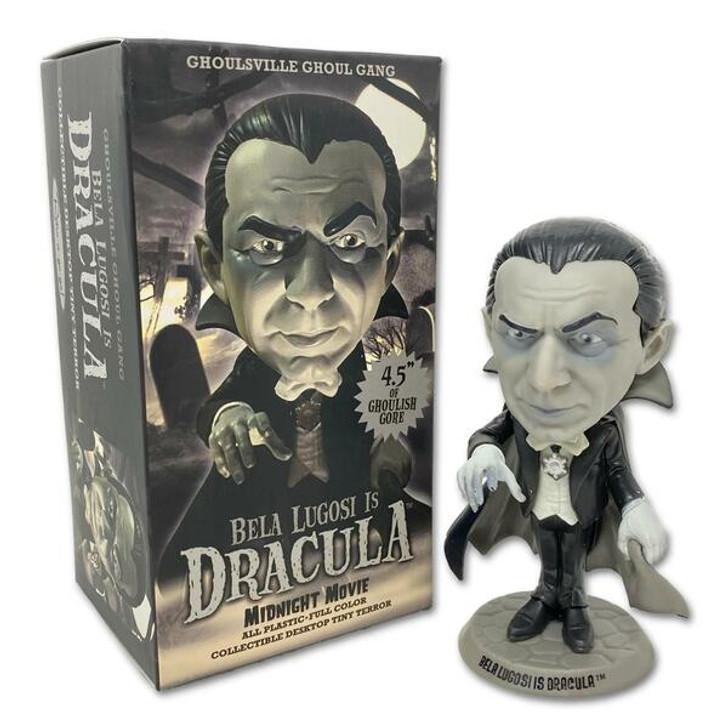 "Bela Lugosi Dracula ""Midnight Movie"" Tiny Terror*"