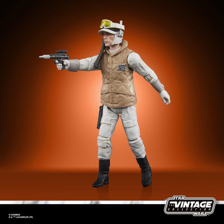 Hasbro Star Wars Vintage Collection Hoth Rebel Trooper