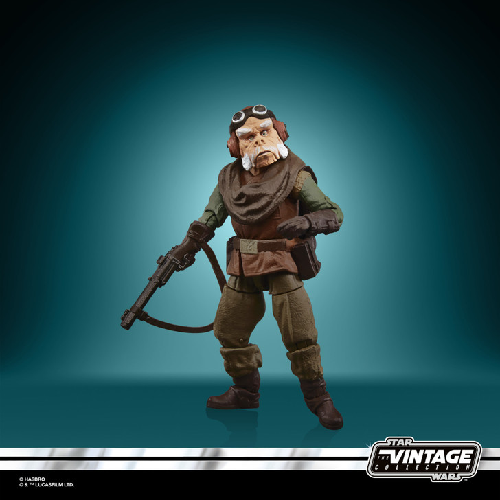 Hasbro Star Wars Vintage Collection Kuill