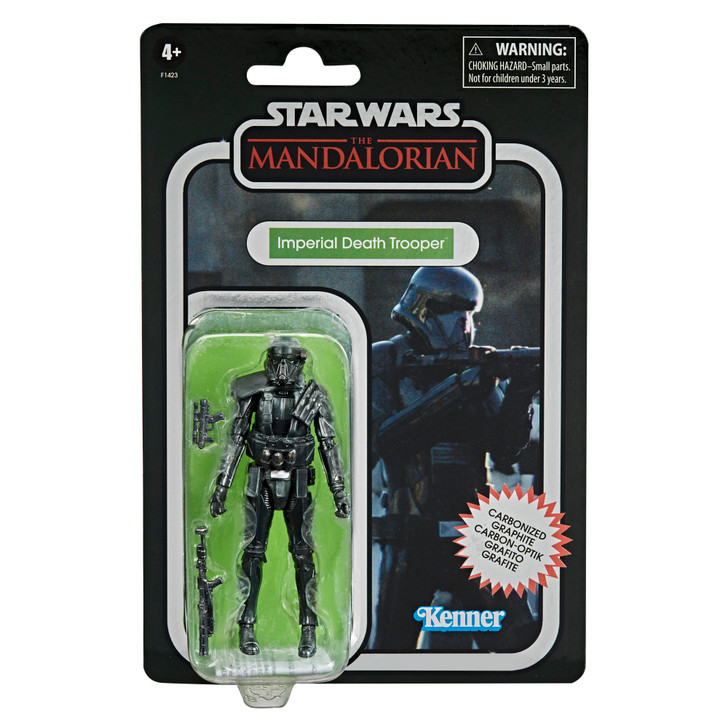 Hasbro Star Wars The Vintage Collection Imperial Death Trooper action figure