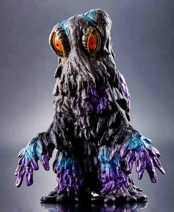 BanDai  Godzilla Store Exclusive Movie Monster Series Hedorah Retro Colors