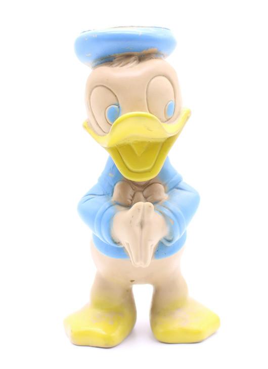 Dell Disney (1970) Donald Duck Squeak Toy