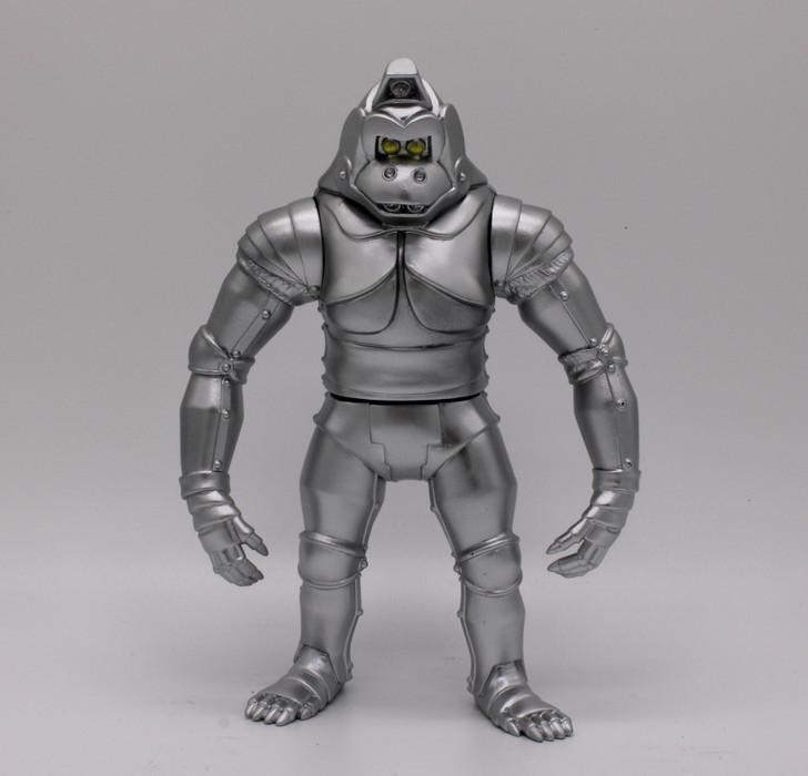 "Y-MSF Mecha-Kong Bomb Belt 6"" scale Collectors Figure"