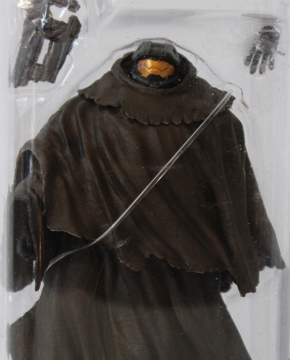 McFarlane HALO Master Chief with Cloak action figure