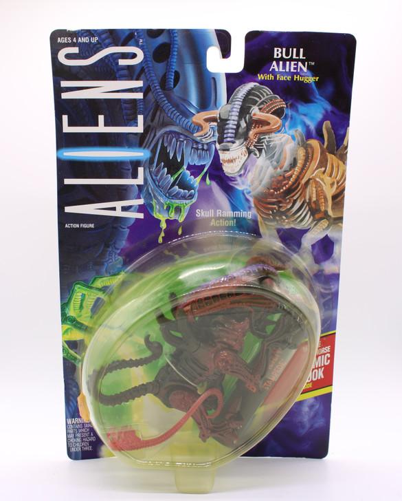 Kenner Aliens Bull Alien Action Figure