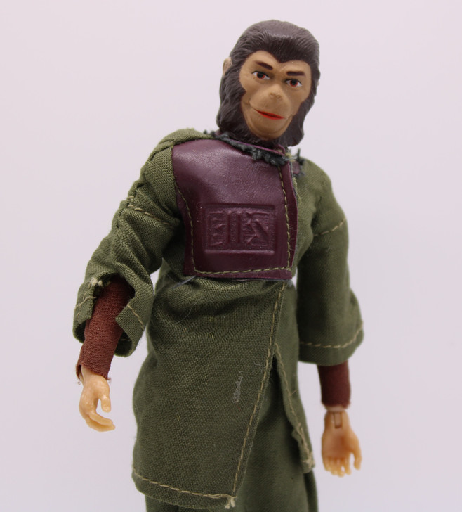 MEGO (1974) Planet of the Apes Zira action figure