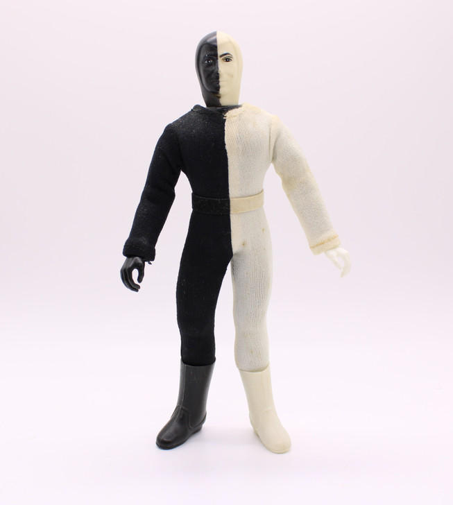 MEGO (1974) Star Trek Cheron Alien action figure