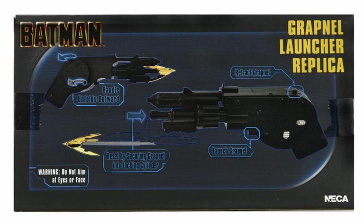 NECA Batman (1989) - Prop Replica - Batman Grapnel