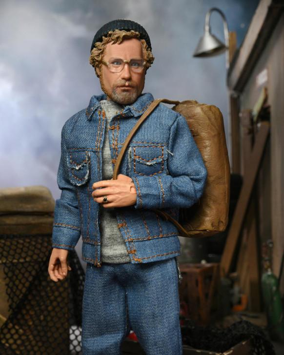 "NECA Jaws – 8"" Clothed Action Figure – Matt Hooper (Amity Arrival)"