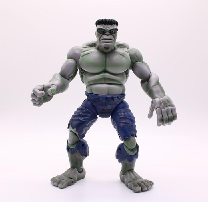 "ToyBiz Marvel Legends Hulk 1st Appearance 6"" Action Figure"