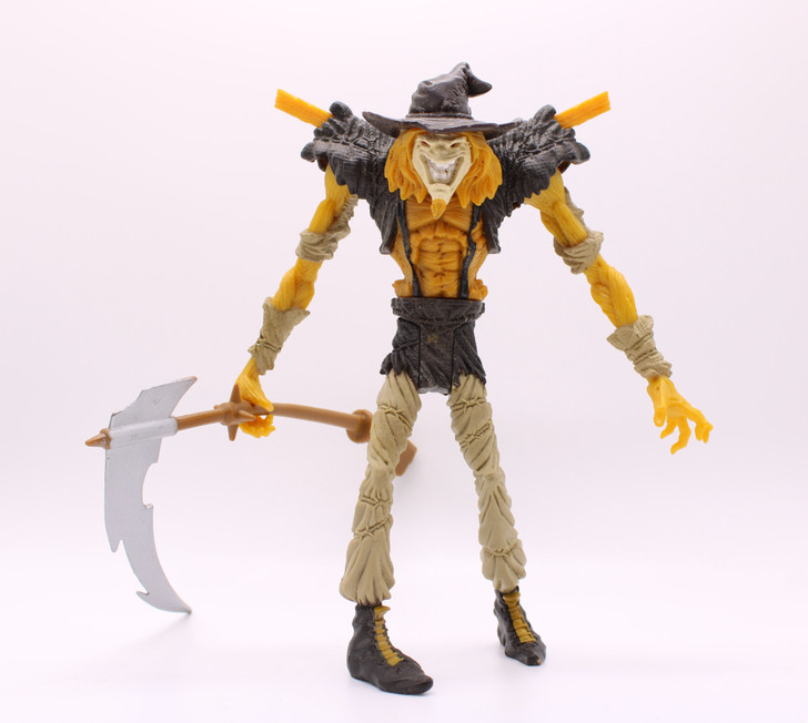 Kenner Legends of the Dark Knight Scarecrow Action Figure (No package)
