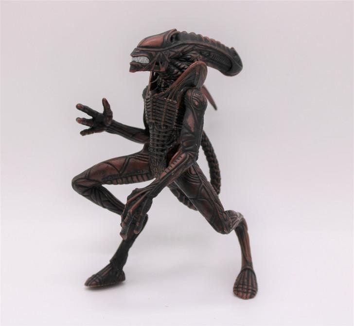 Kenner Aliens Hive Wars Acid Alien Action Figure (No Package)