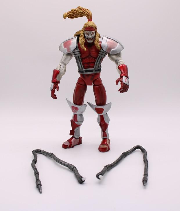 """ToyBiz Marvel Legends Omega Red 6"""" Action Figure (No package)"""