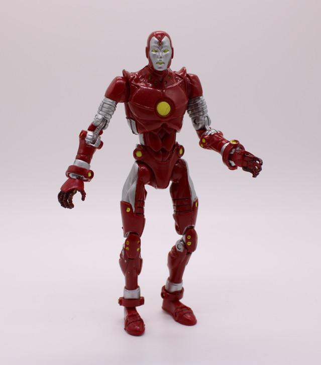 "ToyBiz Marvel Legends Young Avengers Iron Lad 6"" Action Figure (No package)"