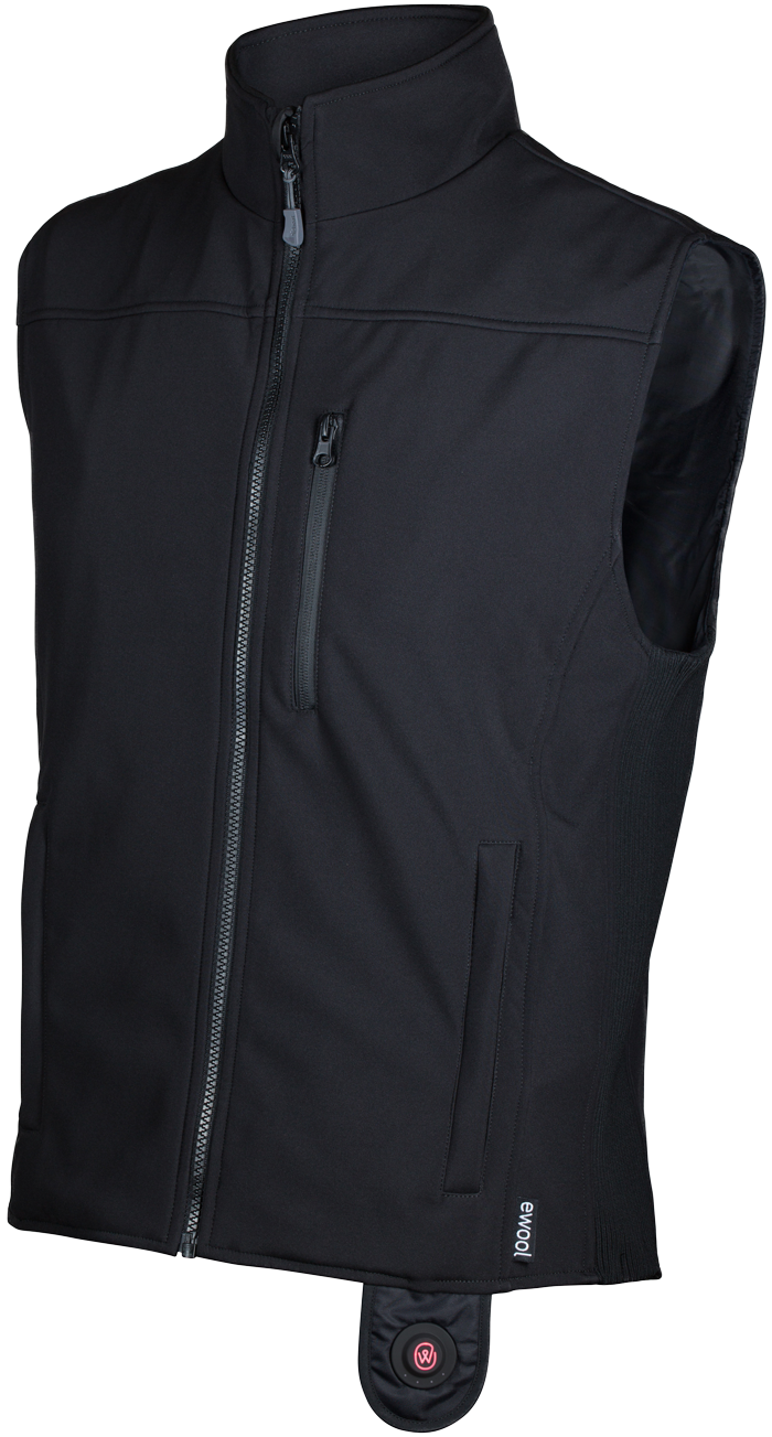 ewool® Heated Vest Sportswear clothing