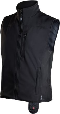 ewool® PRO heated vest