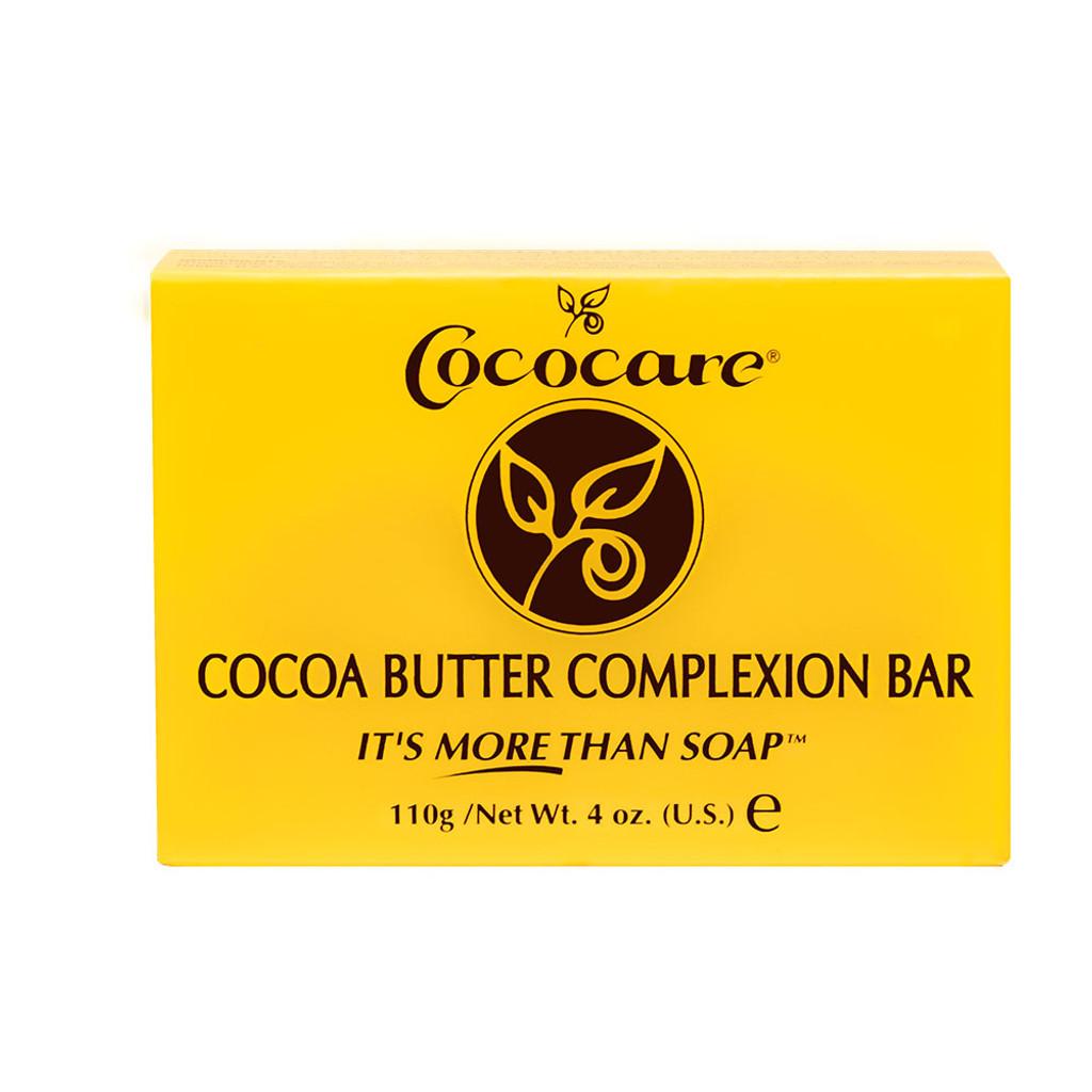 Cocoa Butter Complexion Bar 4 oz