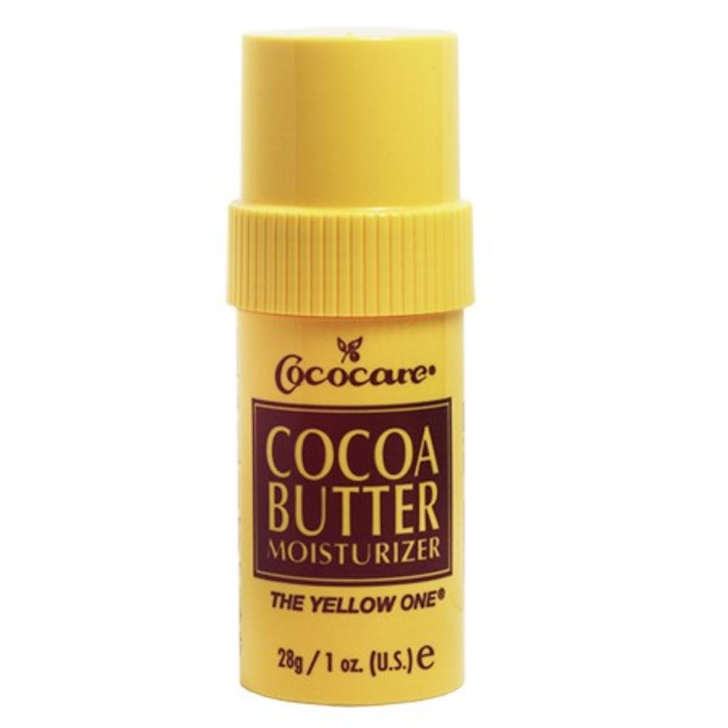 Cocoa Butter Moisturizer Stick 1 oz