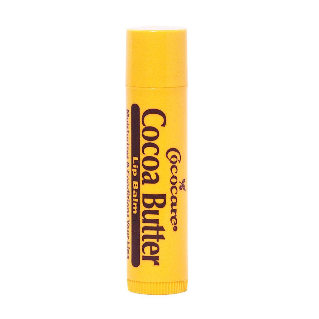 Cocoa Butter Lip Balm .15 oz