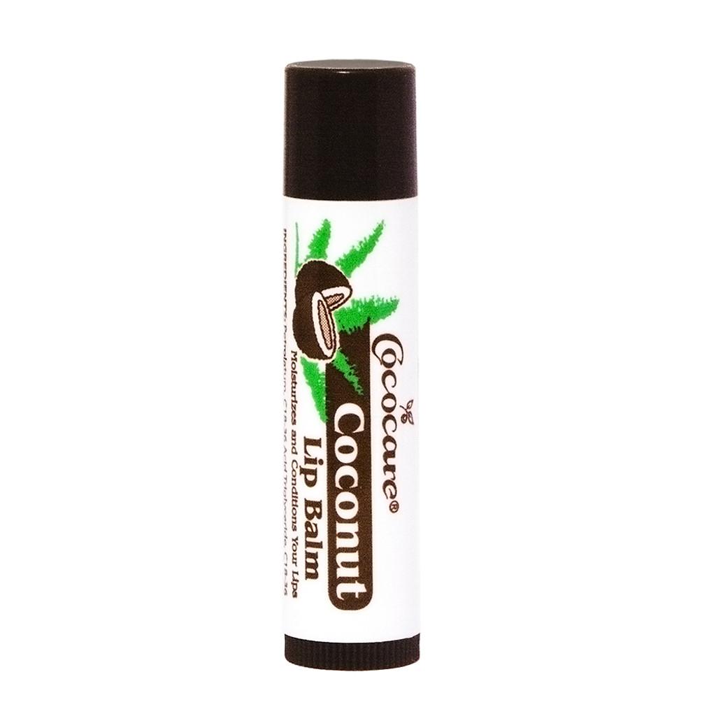 Coconut Lip Balm .15 oz