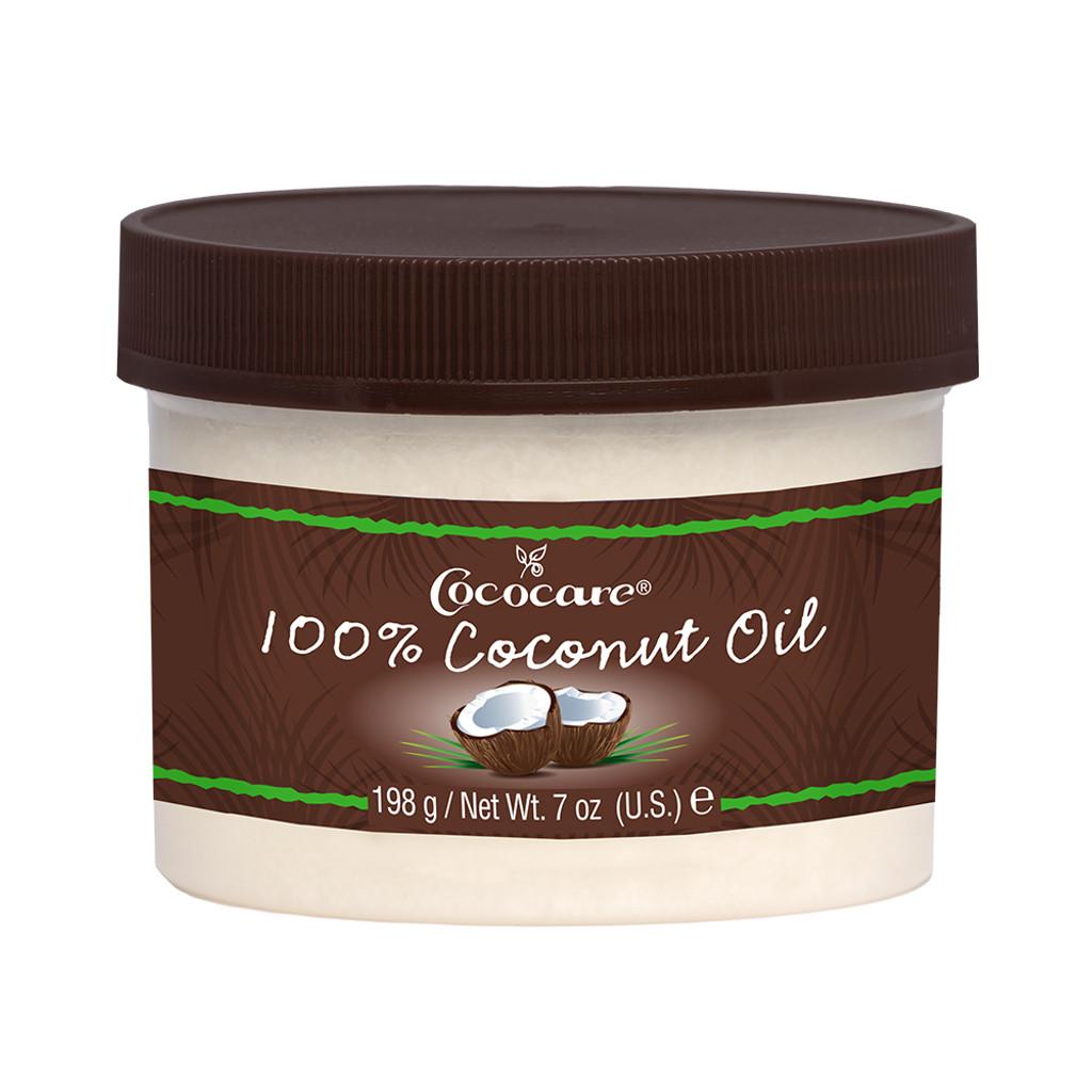 100% Coconut Oil 7 oz
