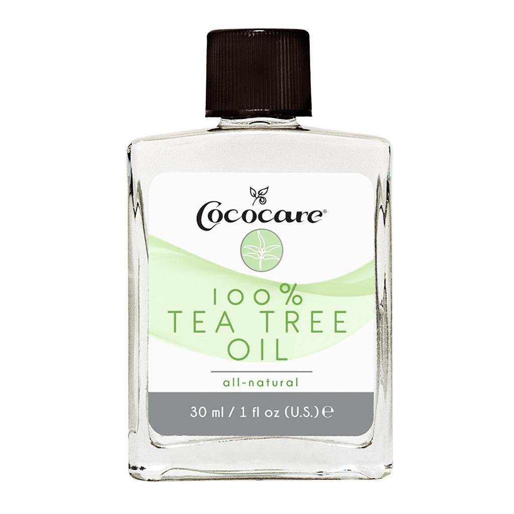 100% Tea Tree Oil