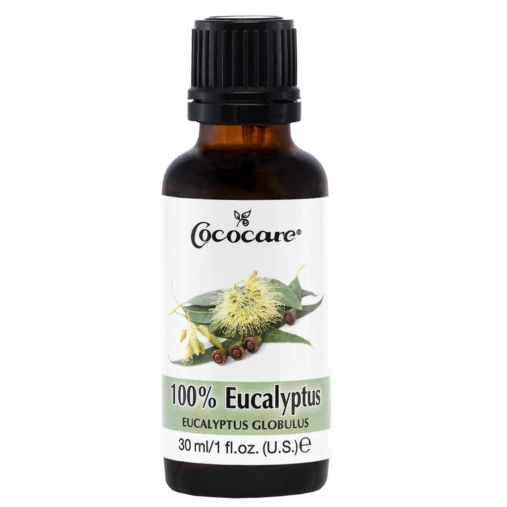 Cococare 100% 100% Eucalyptus 1 fl oz