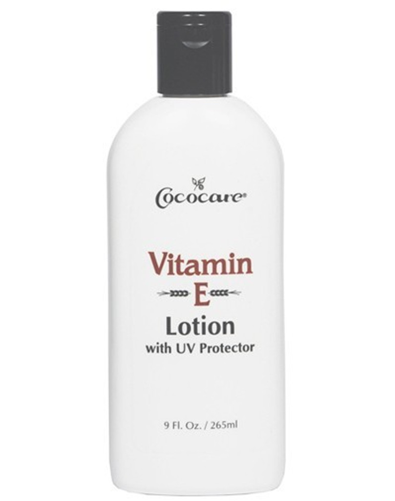 Vitamin E Lotion 9 fl oz