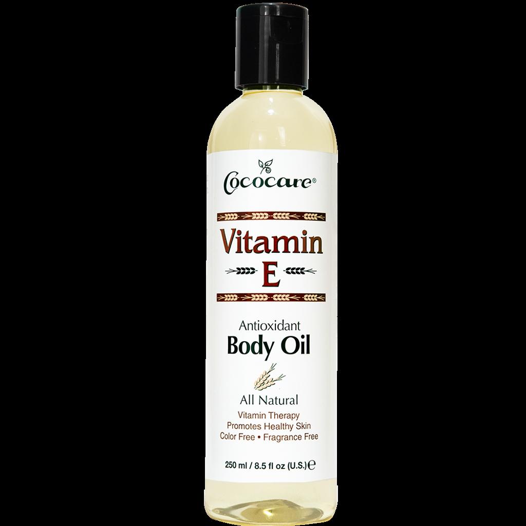 Vitamin E All Natural Antioxidant Body Oil 8.5 fl oz