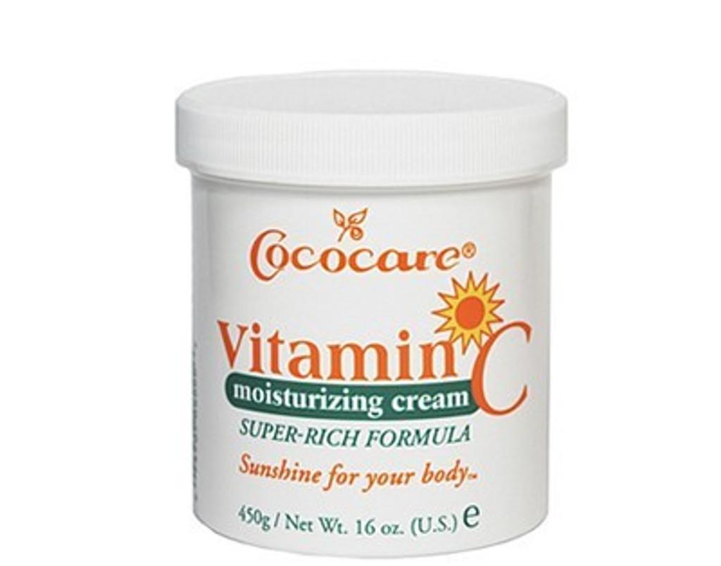 Vitamin C Super Rich Formula Cream 16 oz