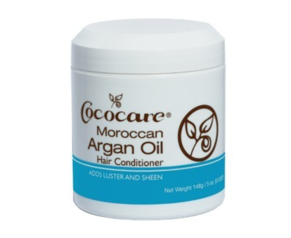 Moroccan Argan Oil Hair Conditioner 5 oz