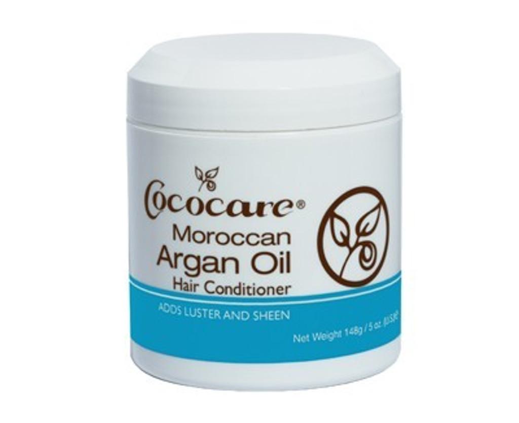 Moroccan Argan Oil Hair Conditioner 5 oz