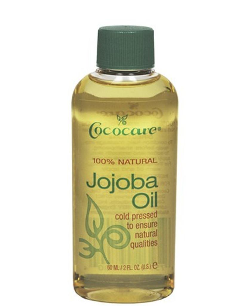 100% Natural Jojoba Oil 2 fl oz