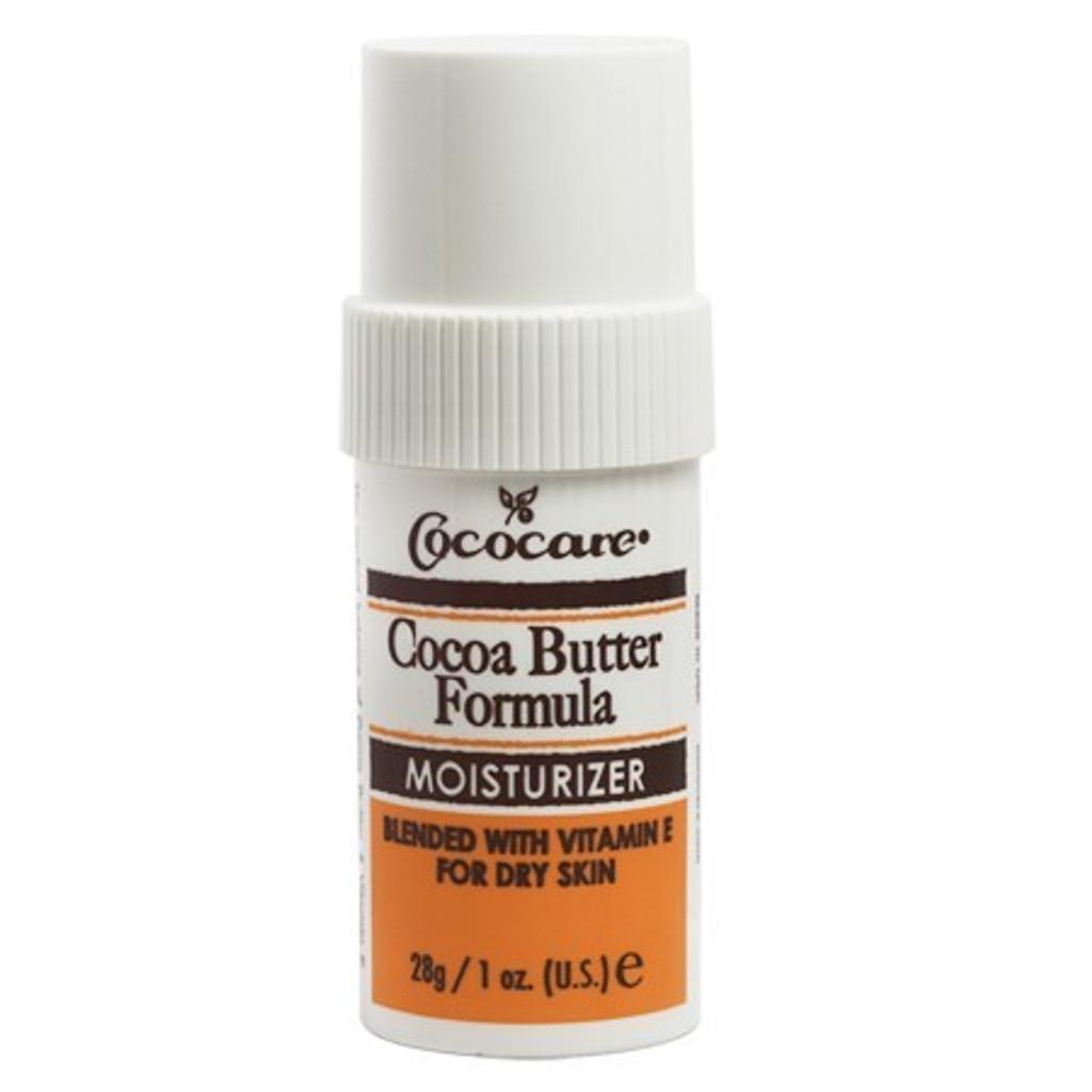Cocoa Butter Formula Moisturizer Stick