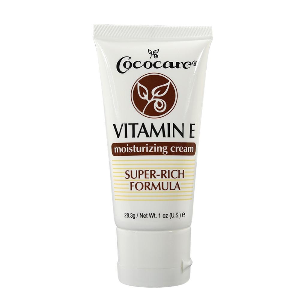 Vitamin E Cream Travel Size 1 oz.