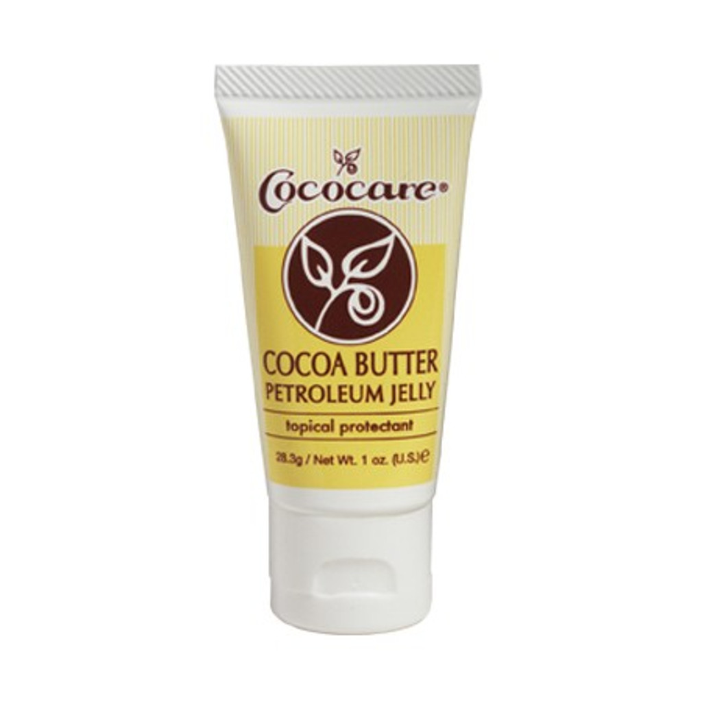 Cocoa Butter Petroleum Jelly Travel Size 1 oz