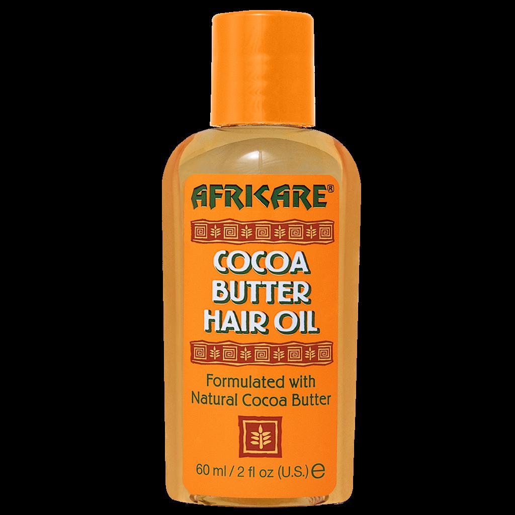 Africare Cocoa Butter Hair Oil 2 fl oz