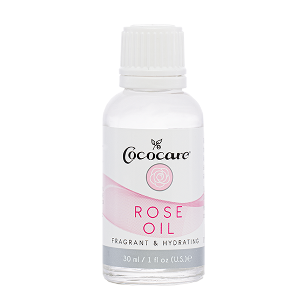 Hydrating Rose Oil 1 fl oz